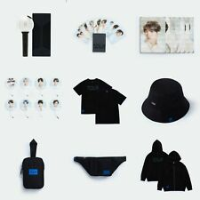 BTS Map of the Soul Tour Merch MD KPOP (2nd Pre-Order) 100% Official. UK Seller