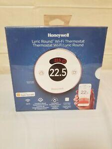 Honeywell Lyric Thermostat model #rch9310wf5011 New Sealed in Box