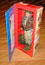 Gi Joe Army General, Limited Edition 07056 (Hasbro, 27663/27539) Soldier, 1996