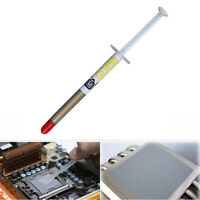 Gold CPU Processor Thermal Paste Grease PC Heat-Sink Heatsink Cooling Sticky Hot