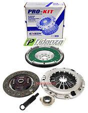 EXEDY CLUTCH PRO-KIT & FIDANZA ALUMINUM FLYWHEEL for 2003-2008 MAZDA 6 3.0L V6