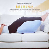 Elevation Wedge Leg Foot Rest Raiser Support Pillow Portable Inflatable Cushion~