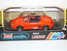 Jouef Evolution Ford Mustang Mach 3 1994