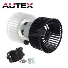 Air Conditioning Heat Blower Motors For 01-06 BMW 325Ci 330Ci M3 615-58535