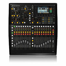 Behringer X32 Producer 16 Channel Digital Mixer Mixing Desk Mma0444