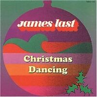 "JAMES LAST ""CHRISTMAS DANCING"" CD NEU"