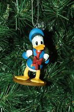 Donald Duck as Fred in Mickey's Christmas Carol Christmas Ornament
