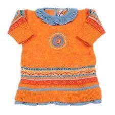 Winter Woolen Baby Girls' Clothing