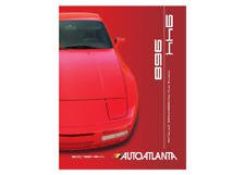 brand new Porsche 924 944 968 catalog best in the world