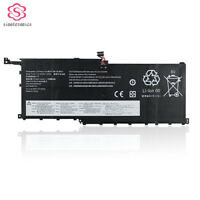 Battery for  Lenovo ThinkPad X1 SB10F46466 SB10F46467 00HW028 00HW029 01AV439