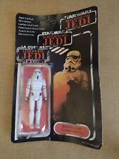 More details for star wars vintage tri logo stormtrooper
