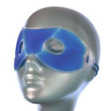 Blue Gel Eye Mask