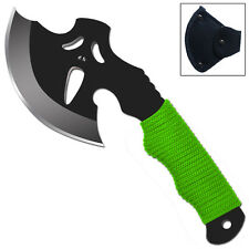 Shrieking Reaper Full Tang Ninja Outdoor Target Throwing Axe