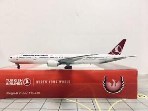 Phoenix 1:400 Turkish Airlines Boeing 777-300ER TC-JJS
