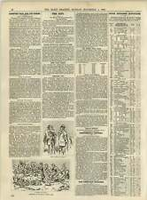 1891 Brampton Horse Fair And Ponies London School Board V Johnson