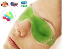Cooling Gel Eye Mask Soothing Cooling Tired Eyes Fatigue Dark Circle Hot or Cold