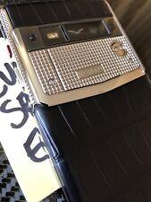 Genuine Brand NEW Vertu Signature Touch Clous De Paris Alligator Black GSM RARE