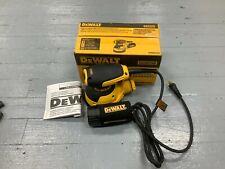 DeWALT DWE6423 3 Amp 5