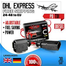 Chip Tuning Box VW PASSAT B5 B6 1.9 TDI 115 130 HP Performance Power