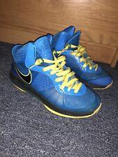 Nike Lebron 8 Entourage