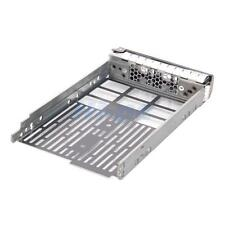 3.5 SAS Drive Tray Caddy For Dell Sled Poweredge G302D T710 F238F R710 T610 R410