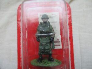 Soldat de plomb forces d'élite Altaya -  PARATROOPER  JAPON  1/32°
