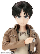 Azone 1/6 Asterisk Collection No.011 Attack on Titan - Eren Yeager Complete Doll