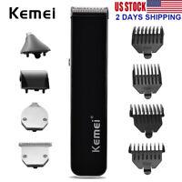 Men/Women Nose Ear Hair Trimmer Facial Body Shaver Clipper Groomer Cleaner L1792
