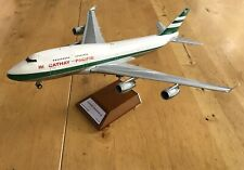 Cathay Pacific B747-400 VR-HOO 1:200 Airplane Scale Model by JC Wings HTF RARE
