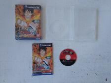 D.O.N Battle Stadium (DBZ/One piece/Naruto) Nintendo GameCube JAp import
