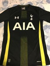 Under Armour Tottenham Hotspur F.C. Men's Medium Soccer Jersey - KANE ALI SON