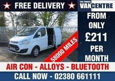 Alarm SWB 1 Commercial Vans & Pickups