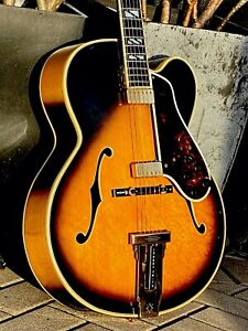1974 Gibson Johnny Smith D a rare all original Double Floating Pickup example.