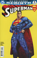 Superman #1 Variant Cover DC