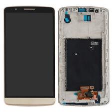 For LG G3 D850 D851 D852 D855 VS985 LS990 LCD Touch Screen Digitizer Frame US