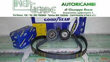 Timing Belt Kit Goodyear K1G1435H Audi - Seat - VW - Skoda 1,9 Tdi
