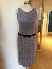James Lakeland Dress Size 16 BNWT Grey RRP £149 Now £37