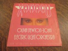 45 tours OLIVIA NEWTON-JOHN & ELECTRIC LIGHT ORCHESTRA xanadu