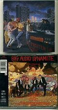 BIG AUDIO DYNAMITE - Tighten Up vol. 88 - CBS 1988 Holland - CLASH