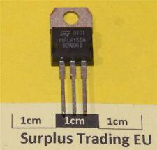 ST BDW94B PNP Darlington Power Transistor 80V 12A 80W TO-220