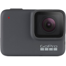 A - GoPro HERO 7 Silver Action Camera