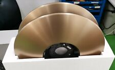 Bang & Olufsen BeoLab 5 Midrange Plate Brass Beo BeoPlay B&O