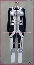 Terra Formars Shokichi Komachi Halloween Battle Uniform Cosplay Costume S002