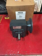 "MORSE Raider 237Q56LR5 XF1111 WORM GEAR REDUCER 5:1 Ratio 5/8"" In 1 1/8"" Ou"