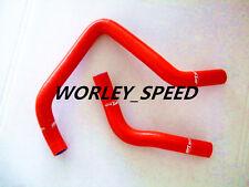 RED Silicone Radiator Hose Kit for Honda Civic Si/SiR/VTi/Type-R B16 92-00