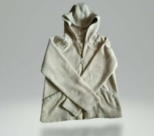 Women's Natural size 14 Hoodie Fleece - Thick Quality by NEXT