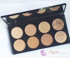 Make Up Revolution Ultra Bronze Palette - All About Bronze