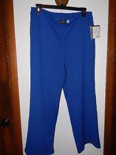 LADIES BOB MACKIE DRESS PANTS~ SIZE L X 32 ~ NWT