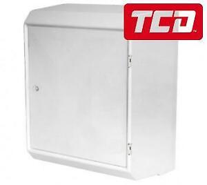 Electric Meter Box Surface - Mark 2 (503x408x237mm) - EBP0022
