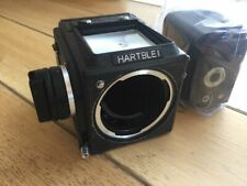 Kiev 88 CM P6 Hartblei camera body + MLU NT film back +CLA! by Hartblei USA